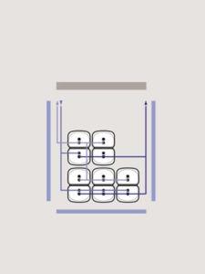 5 Heizöltanks als Batterie Erklärung