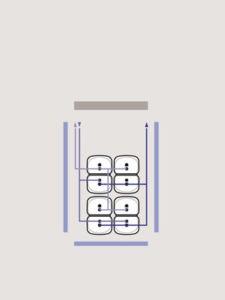 4 Heizöltanks als Batterie Erklärung