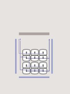 6 Heizöltanks als Batterie Erklärung