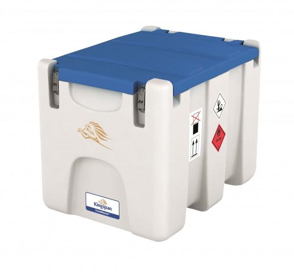 Mobile Tankanlage für AdBlue 200 Liter BlueTruckMaster (neue Bauform)