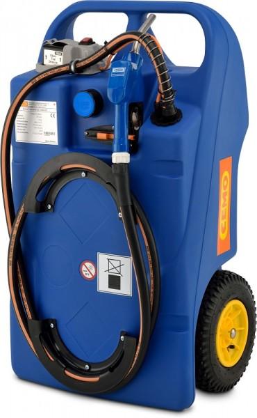 Cemo AdBlue®-Trolley