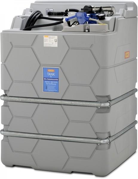 Cemo CUBE Tankanlage AdBlue 1.500 bis 5.000 Liter