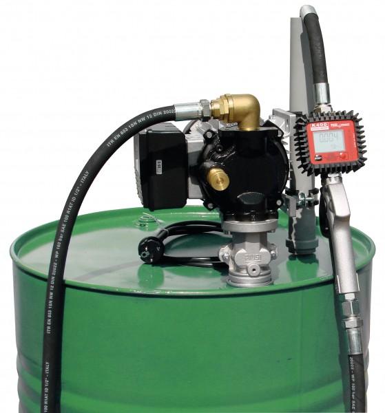 Viscomat 200 - Fasspumpe für Öl