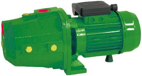 Kreiselpumpe zur Hauswasserversorgung JET 200, 2850 min-1, 230 V