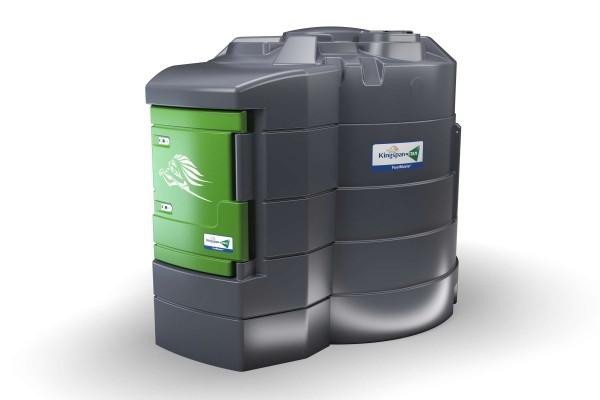 Dieseltank FuelMaster 5.000 Liter