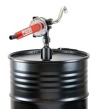 Kurbelpumpe für Öle