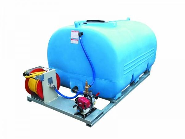 Duraplas Bewässerungssystem