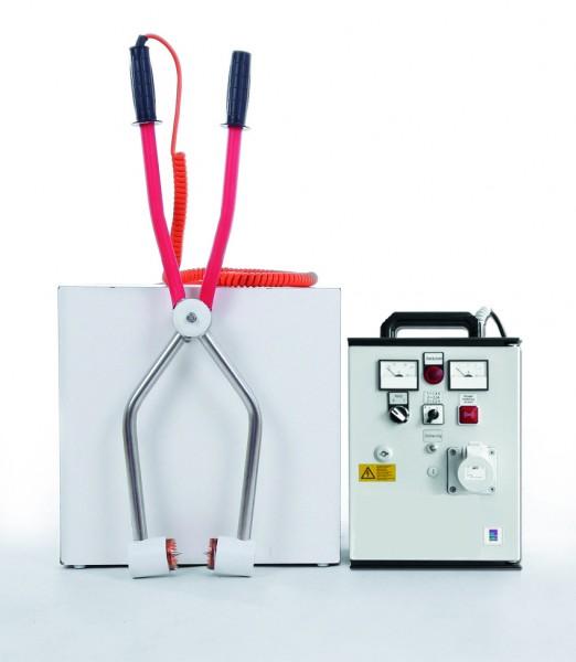 Betäubungsgerät zur Nottötung TBG 96