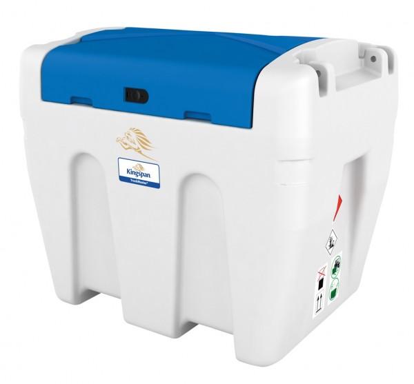 Mobile Tankanlage für AdBlue 900 Liter BlueTruckMaster