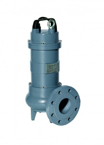 VORTEX 300, 2850 min-1, 400 V Schmutzwassertauchpumpe ohne Schwimmerschalter