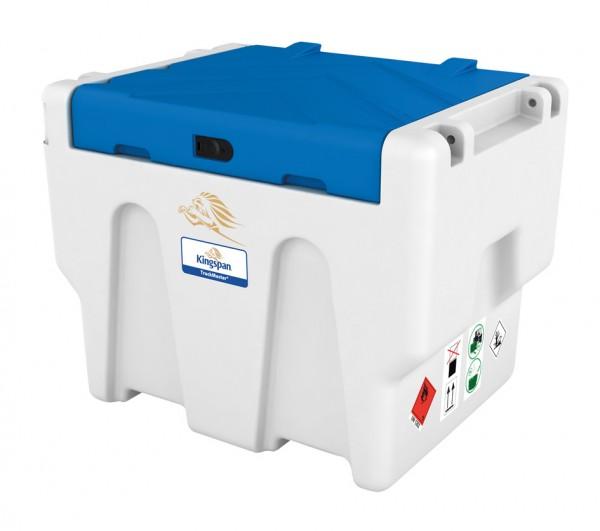 Mobile Tankanlage für AdBlue 430 Liter BlueTruckMaster