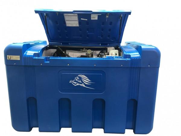 AdBlue Tankanlage BlueMaster 2300 Liter