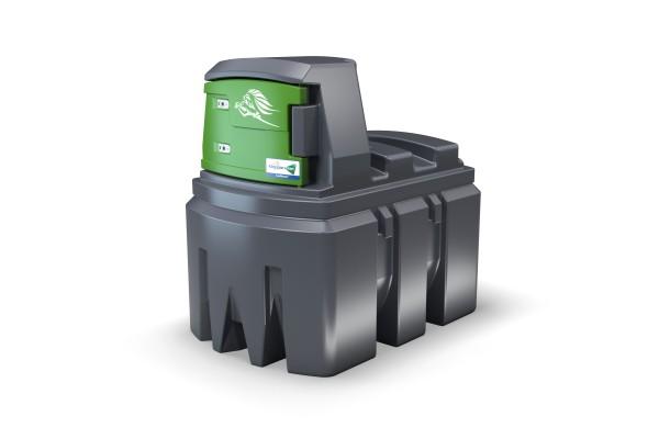 Dieseltank FuelMaster 1.200 Liter