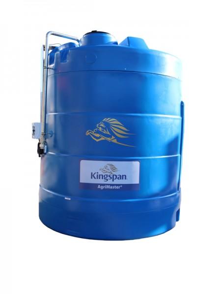 Flüssigdüngertank AgriMaster®