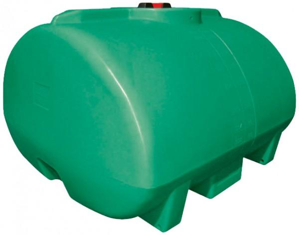 Duraplas 500-17.000 Liter Transportierbarer Flüssigdüngertank