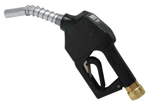 Zapfpistole automatisch für Diesel 70 l/min max. Durchfluss