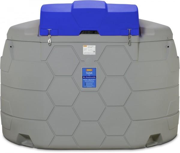 Cemo CUBE AdBlue®-Tankanlage 5.000 Liter mit TMS