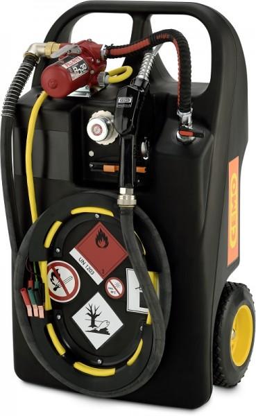 Cemo Kraftstofftrolley 60 bis 95 Liter
