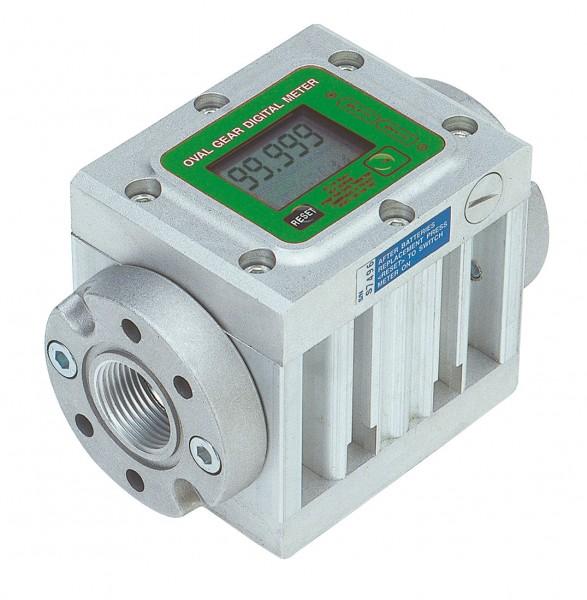 Zählwerk digital K600/3 für Diesel / Öl / Frostschutz