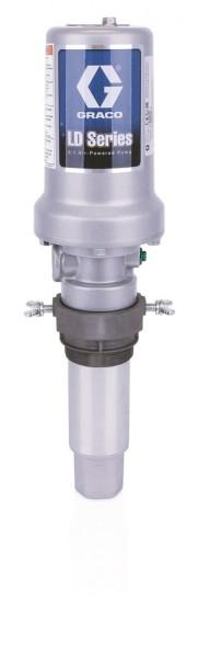 Graco Druckluft Ölpumpe Modell 3:1