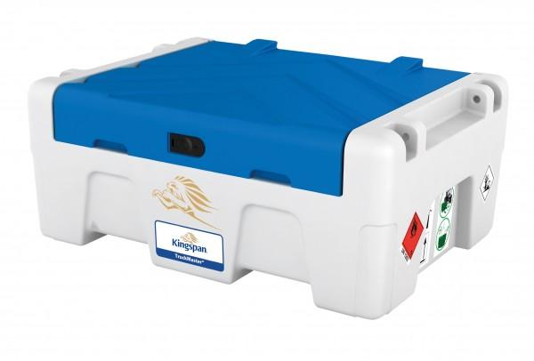 Mobile Tankanlage für AdBlue 200 Liter BlueTruckMaster
