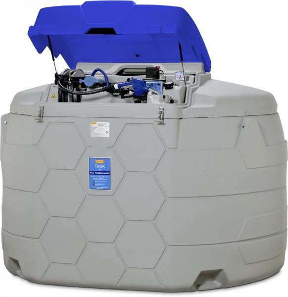 Cemo CUBE Tankanlage AdBlue 5.000 bis 10.000 Liter