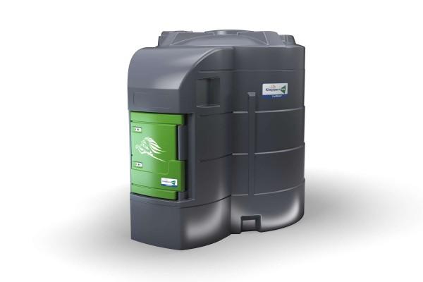 Dieseltank FuelMaster 9.000 Liter