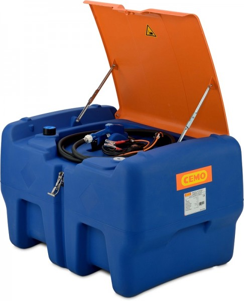 Cemo Blue-Mobil EASY AdBlue mit Tauchpumpe