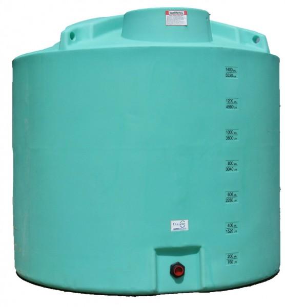 Duraplas 5.000-15.000 Liter Flüssigdüngertank