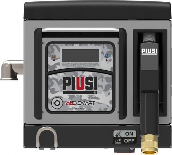 Dieseltankstelle Piusi Cube B.Smart