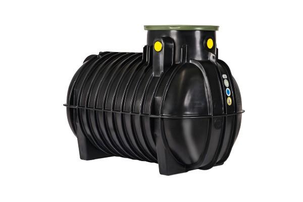 Speidel Sickersaftbehälter / Auffangbehälter 2.000 - 10.000 Liter